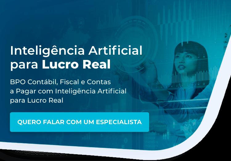 BPO Contábil, Fiscal e Contas a Pagar com Inteligência Artificial para empresas no  Lucro Real